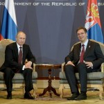Will Serbia Turn to the East?  The Real Significance of Putin's Visit