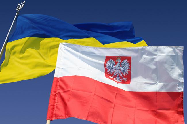 Ukraine, Poland