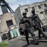 Ukraine's Collapsing Economy