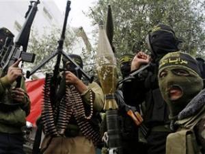 PLO-terrorists