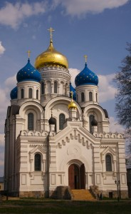 Orthodox Church was always important part of the Russian civilisation. Some rulers were using it to control the populace.
