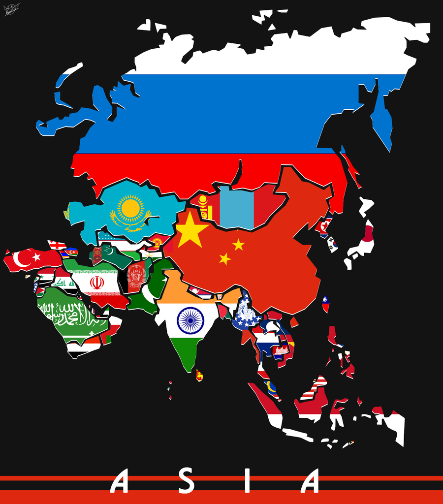 Alliance (OH) United States  city images : Can China and Russia Squeeze Washington Out of Eurasia | Oriental ...