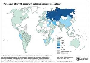 percentage-tb-cases-mdrtb