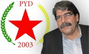 "Terminal evidence has been offered by the leader of the Kurdish PYD, Salih Muslim, meeting Turkish military intel and asking for help. Conditions: abandon any hope of self-determination for Syrian Kurds; give up all your self-governing towns and regions; and watch as we install a Turkish ""buffer""/no-fly zone inside Syrian territory."