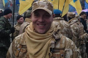 Parubiy (on the picture), Avakov & co gone control of the army but they  have no knowledge of war. Will they ever stand in front of military tribunal in Hague?
