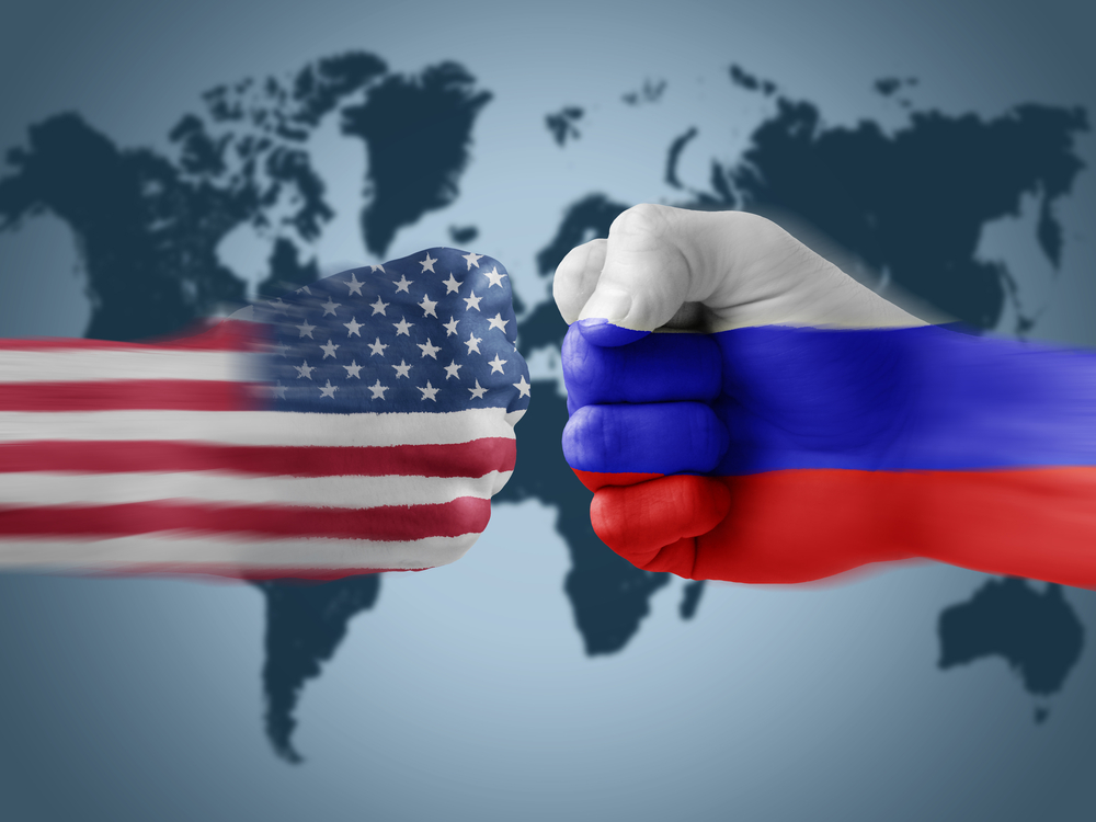 "the united states of america should be blamed for the cold war Nor does it matter that donald trump says us-russia relations are at an ""all- time"" low and that congress is to blame (has our fearless leader."