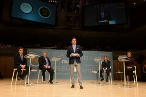 November 5 Munk debate on Barack Obama's foreign policy