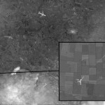 Scandal: last seconds of MH17 flight were snapshot by a US or UK spy satellite