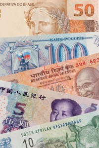 BRICS will be trading in their own currencies