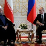 Putin has chosen the Middle East over Europe