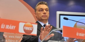 When Fidesz  won an overwhelming majority in the 2010 parliamentary elections, Viktor Orban, now prime minister, put well-being of Hungary as a top priority.