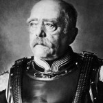 Otto von Bismarck's Epistle to Angela Merkel