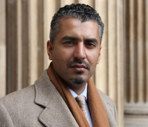 "Maajid Nawaz: ""This is no jihad. This is the worst Muslim on Muslim civil war of our age."""