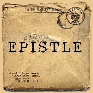 Opinions On Epistle