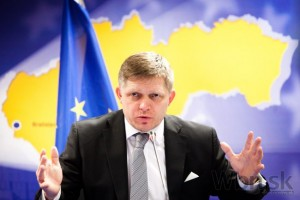 Slovak Prime Minister, Robert Fico, had criticised  sanctions on Russia but was forced against his will to implement them.