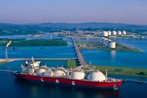 LNG is approximately 30% more expensive than conventional gas, which makes it economically inefficient.