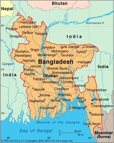 Scenarios of labor relations in bangladesh