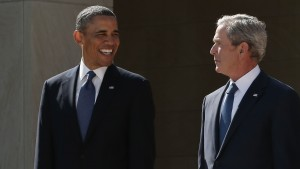 Can Obama out-do Bush in lies?