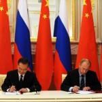 Russia, Turkey pivot across Eurasia