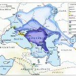 The roots of Russia: from the early East Slavs to the Grand Duchy of Moscow (II)