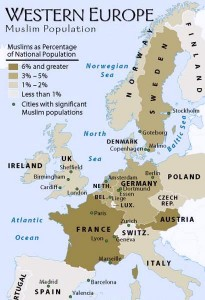 Muslim_population_and_percentage_in_europe_map_data_table.0