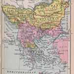 From The History of Anti-Russian Policy: The First Balkan Alliance (1866−1868)
