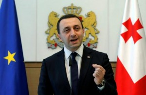 Georgia's PM said that Euro-atlantic integration is irreversible and its a civilisational choice.