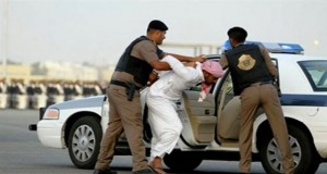 there are around 30,000 political prisoners in Saudi Arabia.
