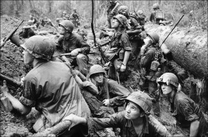 The war casulaties were in the range of 3 - 4 million with most of the casulaties being suffered by Vietnamese civilians. The US alone suffered 60,000 war casulaties.