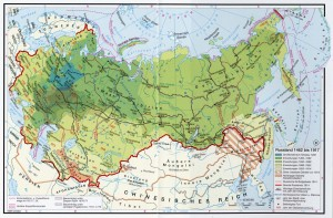 Russian Empire 1462-1914