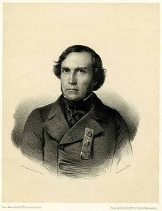 Gustave de Beaumont.