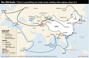 Maritime-Silk-Road