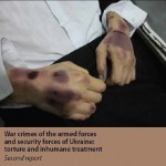 Arms to the sadists: US Congress urges Pres. Obama to provide Ukraine with more torture techniques