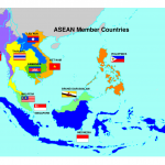 ASEAN's Geopolitical Arrangement Vis-à-vis The Chinese Containment Coalition