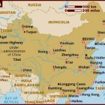 China and Its Economic and Geopolitical Eurasian Strategy