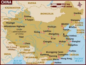 map_of_china