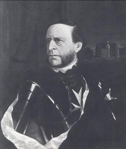 August von Haxthausen