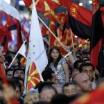 Democratic Security In Macedonia: Between Brussels And Moscow