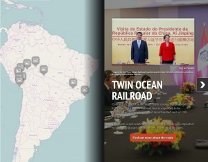 Twin Ocean Railroad