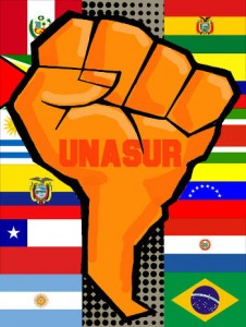 UNASUR-POWER