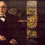 Pobedonostsev – personalist, populist, perennialist, patriot, peacenik
