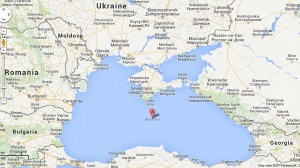 black_sea_google_map