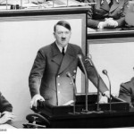 Episode 17. Britain – Adolf Hitler's star-crossed love (II)