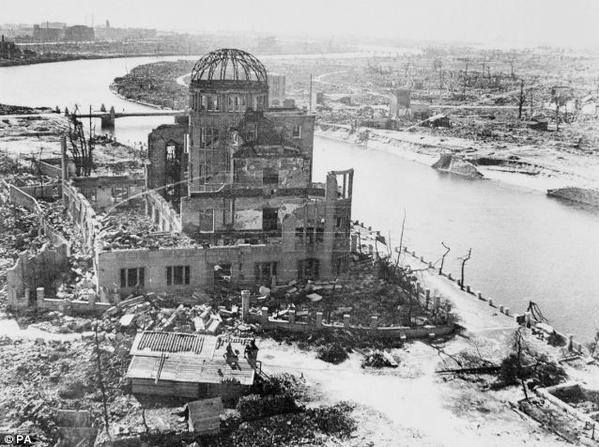 Sad Nuclear Anniversary