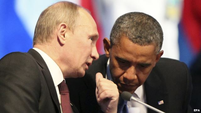 What will Obama and Putin talk about?