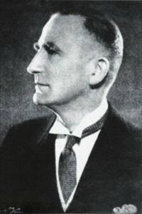 Andriy Melnyk, 1940