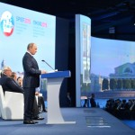 Summer of Summits and Russia's Grand Geo-Economic Strategy (I)