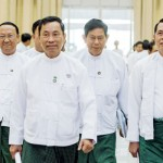 Myanmar and mysterious soft coup attempt (I)