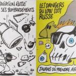 Is Charlie Hebdo a Western Hate-Machine?