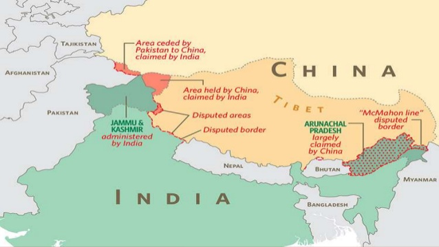 article on indo china relationship